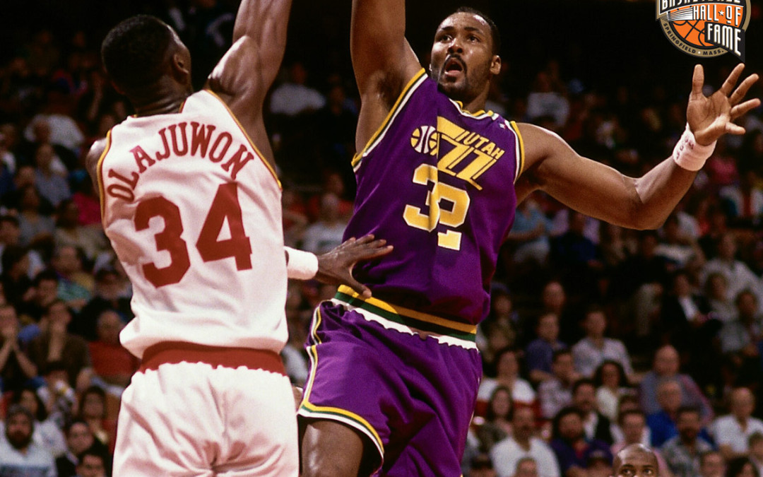 HoopsCritic Hot 50 – #17 Karl Malone