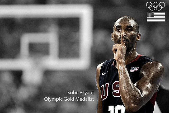 Why We Can't Send Kobe to Rio