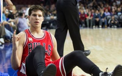 Doug McDermott Is Set for a Breakout Campaign