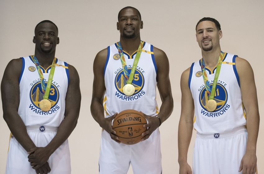The Warriors, The Schedule and The Marathon NBA Season