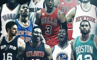 Schedule Analysis For Every NBA Team Up Until December 1st
