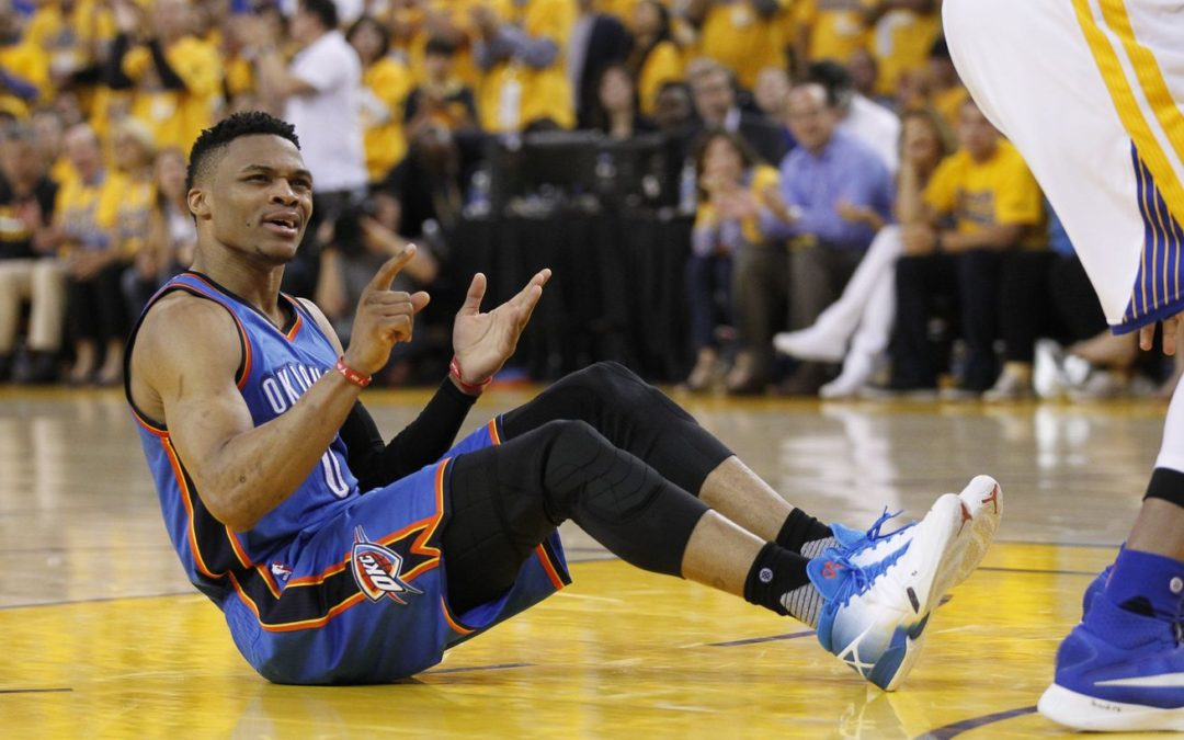 Why Westbrook's All-Star Snub Is Being Overanalyzed